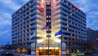 The first Sheraton hotel in Romania will open in Bucharest