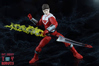 Power Rangers Lightning Collection Time Force Red Ranger 52