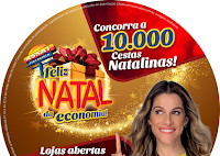 Feliz Natal da Economia Assaí Atacadista