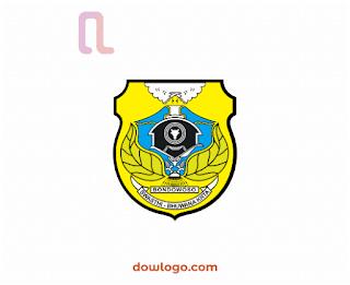 Logo Kabupaten Bondowoso Vector Format CDR, PNG