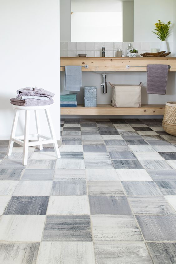 Latest catalog of floor tiles designs for modern living room     Features of the Use of Modern Floor Tile Designs in the Living Room