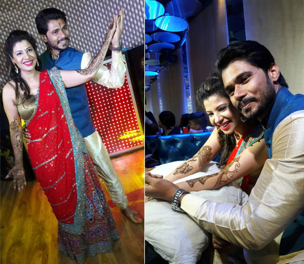 Sambhavna Seth is getting married