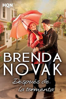 Después de la tormenta   Whiskey Creek #1   Brenda Novak