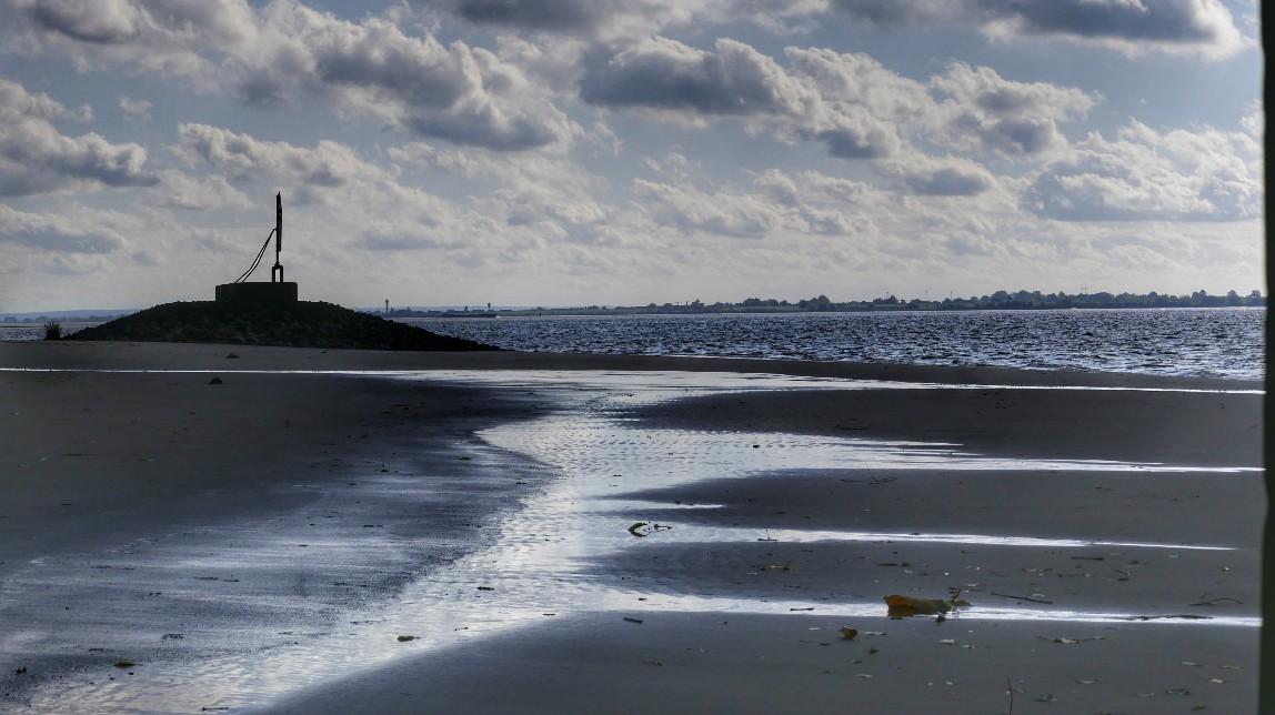 Strand hetlingen