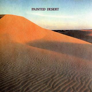 Ikue Mori, Robert Quine, Marc Ribot, Painted Desert