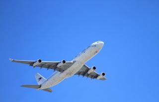 sejarah pesawat terbang untuk kebutuhan hidup