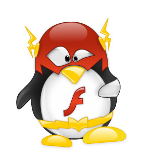 tux-flash-ubuntu-rapido