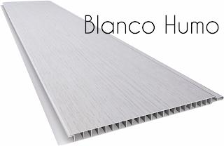 Techos PVC Blanco Humo