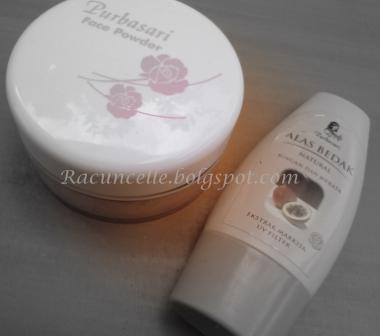 Racun Warna-Warni: Review Line Kosmetik Purbasari: Lipstik