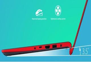 Asus VivoBook S14 S430UN