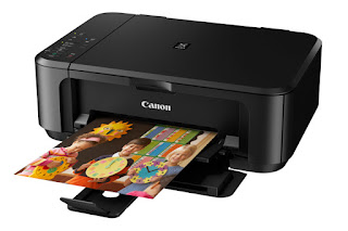 Download Canon Pixma MG3520 drivers