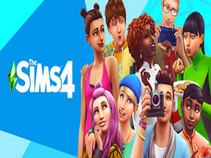 Download The Sims 4 Game PC Free
