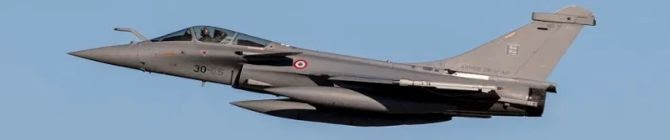 Rafale Training of IAF Pilots In France Comes To An End, Eyes On 'Lethal 16' Next
