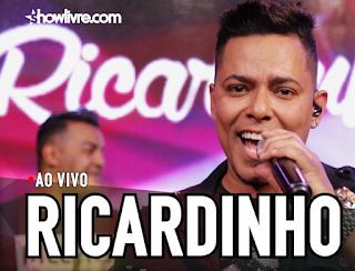 Ricardinho - Showlivre 2021
