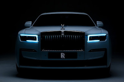 2021 Rolls-Royce Ghost Review, Specs, Pricing