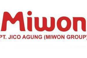 Lowongan Kerja PT. Jico Agung (MIWON GROUP) Pekanbaru Oktober 2018
