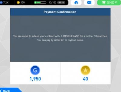 Mudahnya Cara Mendapatkan Black Ball Di Pes 2017 Android