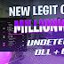MILLIONWARE.VIP BEST CSGO LEGIT CHEAT DLL  (UNDETECTED)