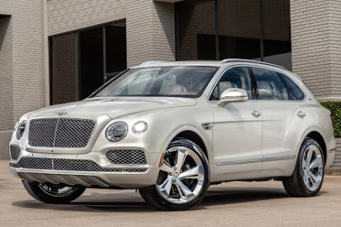 Bentley | Stetson