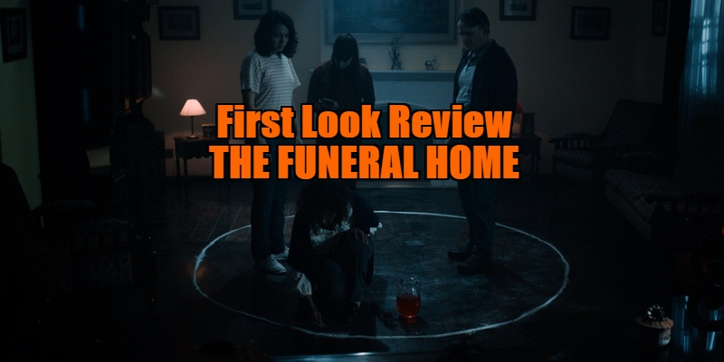 the funeral home review