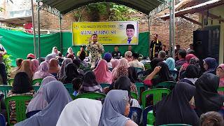 Warga Ngadu Program SPP Gratis Ke Anggota DPRD Kota Cirebon Saat Reses
