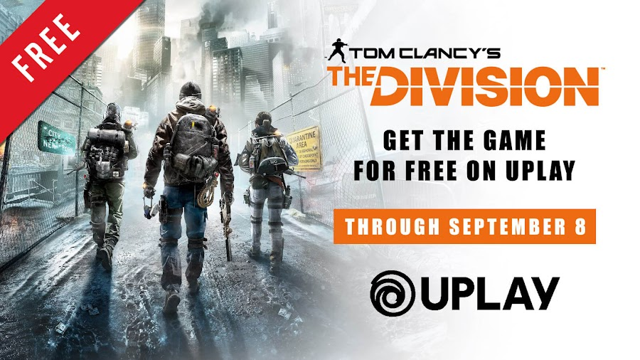 the division free pc game ubisoft store online shooter action role-playing uplay