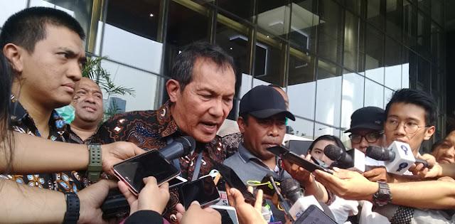 Firli Terpilih Jadi Ketua KPK, Saut Situmorang Dikabarkan Mengundurkan Diri