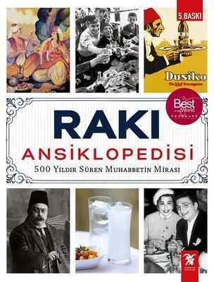 Kolektif - Rakı Ansiklopedisi