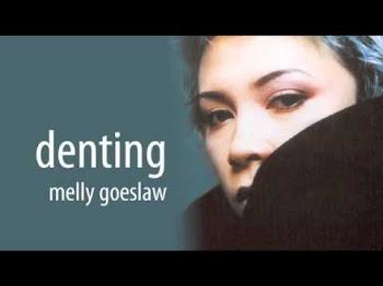 Lirik Lagu Denting Melly Goeslaw