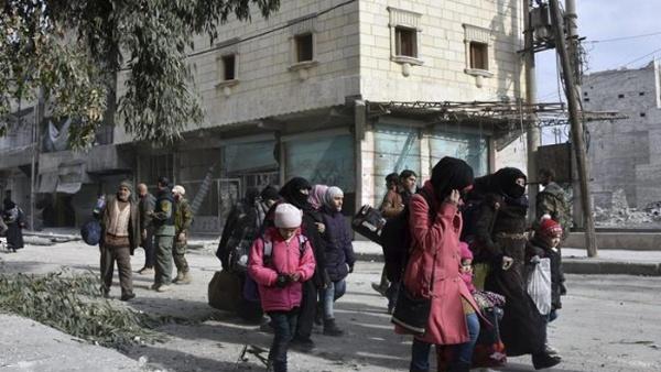 Unicef pide cese al fuego en Alepo para evacuar a niños