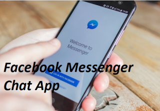 Facebook Chat Messenger | Facebook Chat App Free | Facebook Messenger App Update