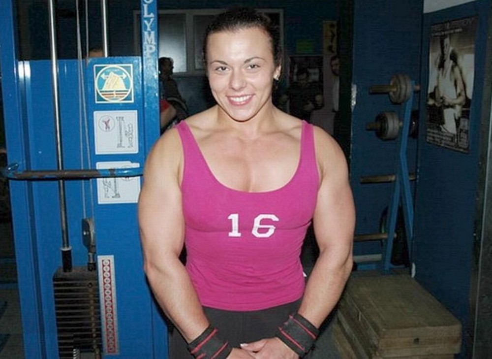 Gym Work: 08/03/11
