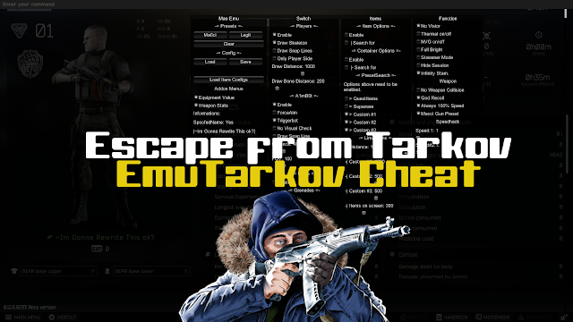 eft cheats for free