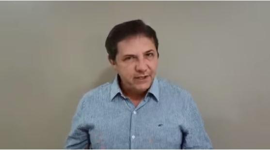 Alunos da rede estadual terão ônibus expresso, garante Chico Brasileiro