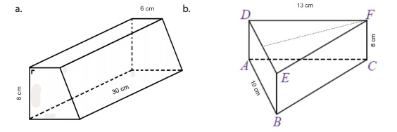 volume bangun prisma