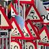 В Украине ввели новые дорожные знаки