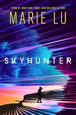 https://www.goodreads.com/book/show/53174067-skyhunter