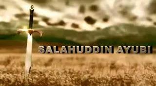 Kisah Shalahuddin al-Ayyubi