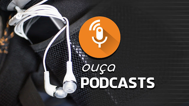 Ouça Podcasts