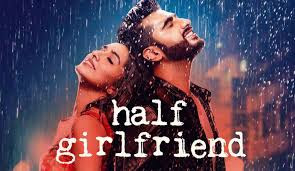 Download Bollywood  Half girlfriend Full Movie HD