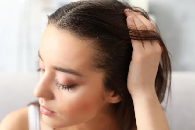 افضل علاج لتكثيف الشعر