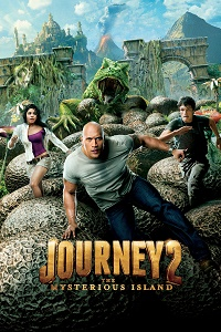 Watch Journey 2: The Mysterious Island Online Free in HD