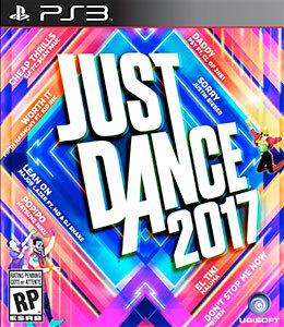 JUST DANCE 2017 PS3 TORRENT