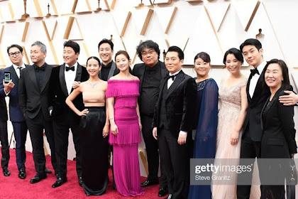 5 Fakta Menarik Film Parasite Yang Memenangkan Oscar 2020