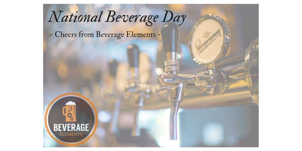 National Beverage Day Wishes Unique Image