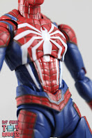 S.H. Figuarts Spider-Man Advanced Suit 08