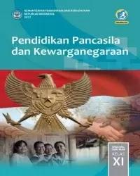 Buku PPKN Siswa Kelas 11 k13 2017
