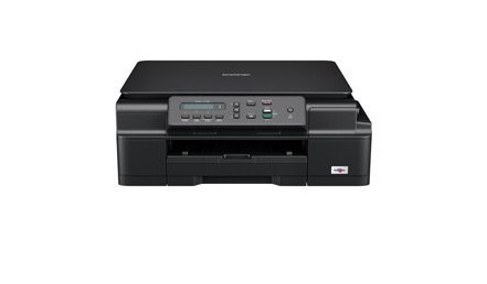 Downloads | Brother Printer DCP-J100 Driver & Software Free Download