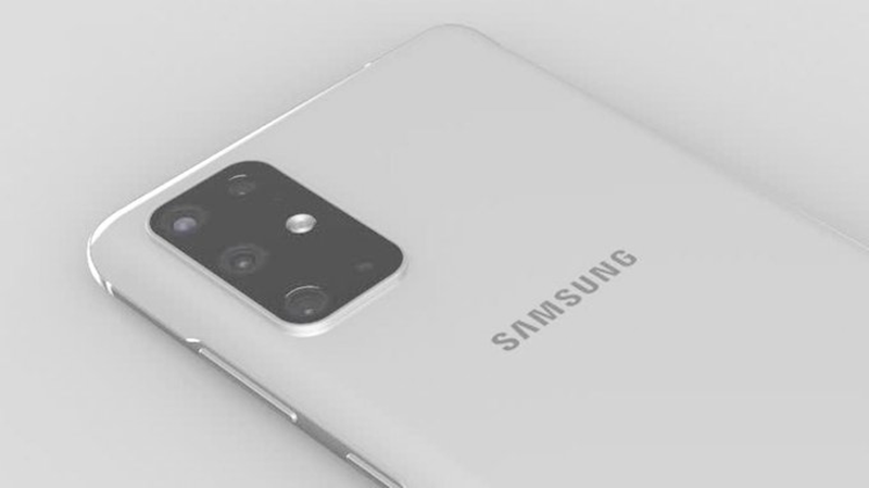 Full specs of the entire Samsung Galaxy S20 series leaks