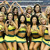 The Hottest and Sexy College Cheerleading Squads